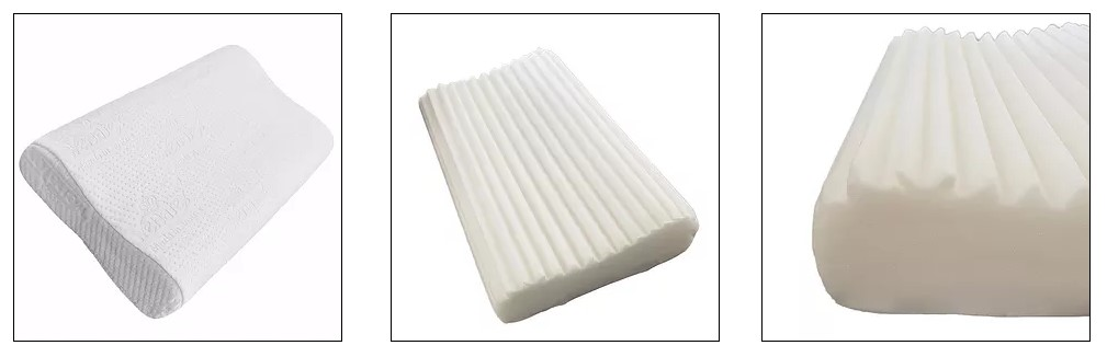Wenatex Contour Pillow