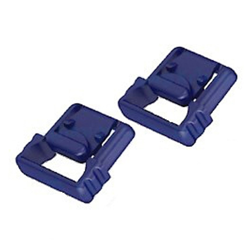 Resmed Ultra Mirage Headgear Clips (2 Pack)
