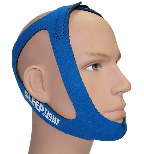 Respironics Seatec Mouth/Chin Strap