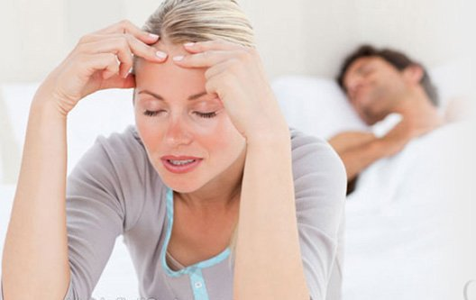 Sleep Apnea and Depression