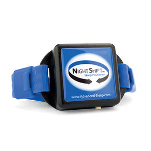 Night Shift Sleep Positioner