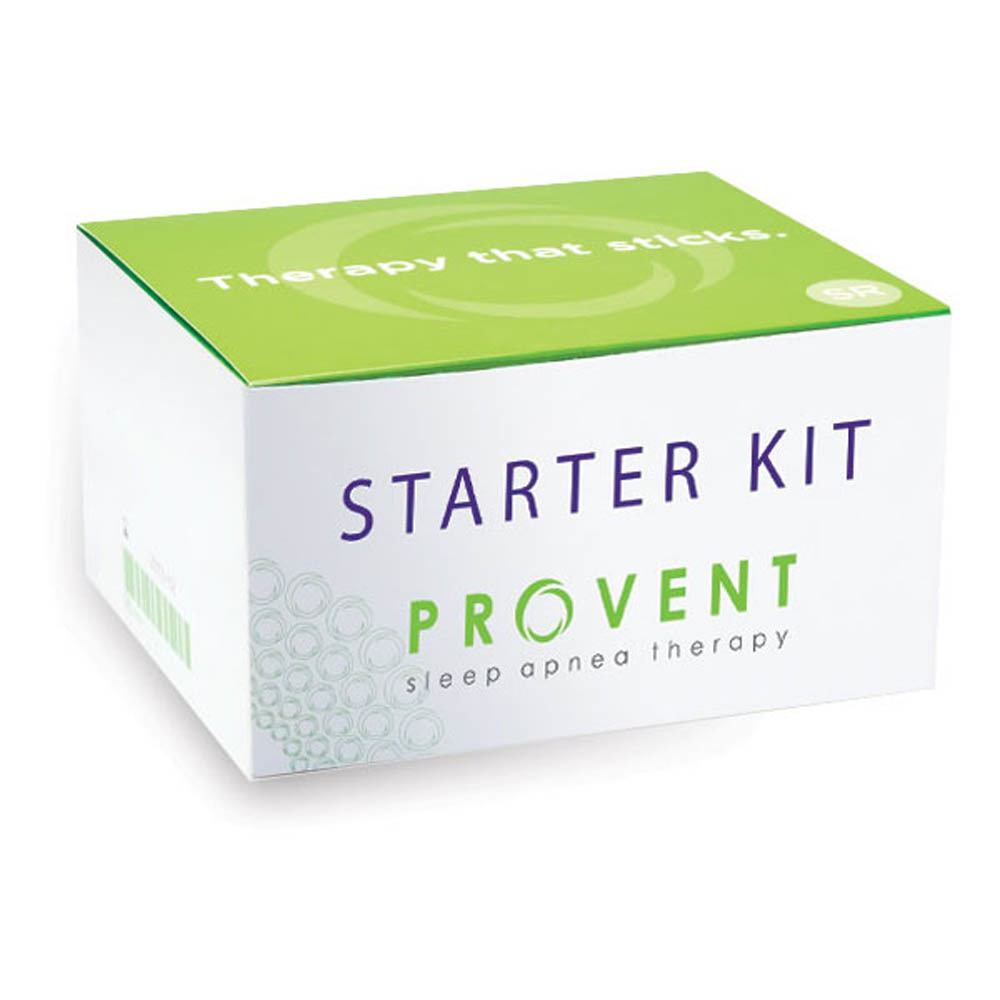 Provent Starter Kit Ramp