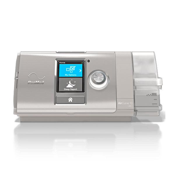 Resmed Aircurve 10 CS Pacewave