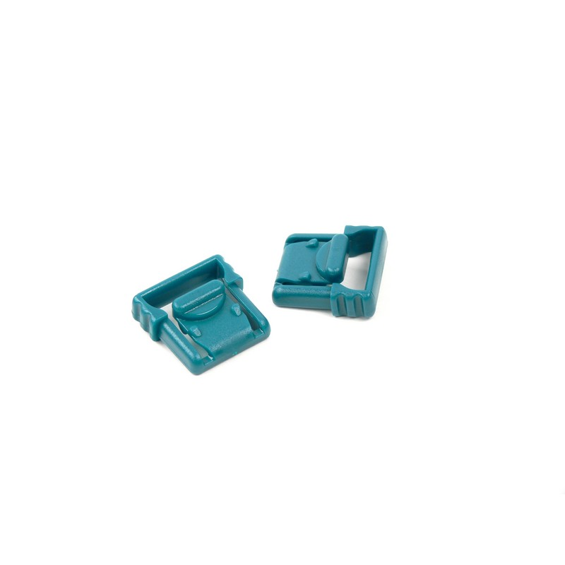 Resmed Mirage/Activa Green Clips (2pack)